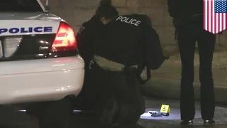 Berkeley police shooting: man shot and killed by police officer not far from Ferguson Video