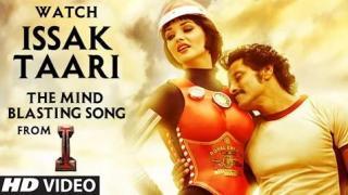 Issak Taari - 'I' Movie Song - Aascar Films | A. R. Rahman | Shankar, Chiyaan Vikram, Amy Jackson