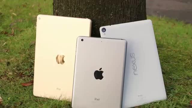 GIVEAWAY! - iPad Air 2, Nexus 9, iPad Mini 3