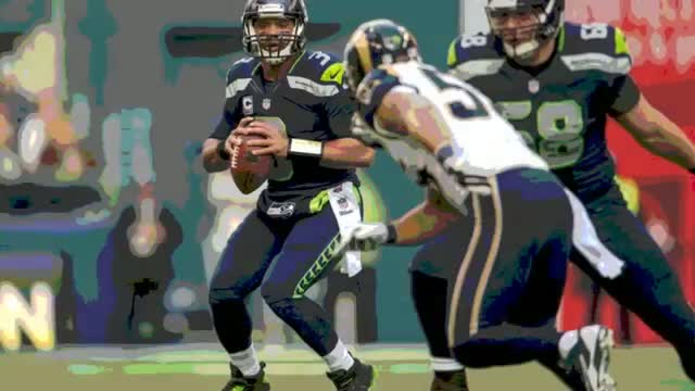St. Louis Rams vs Seattle Seahawks - December 28, 2014 Week 17 - Recap