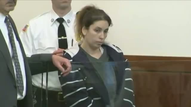 Mother Pleads Not Guilty to Murder of Children Video