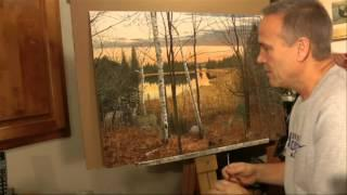 MN Artist Combines Passion With Conservation Video