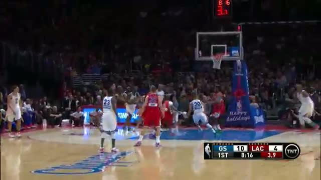 Top 10 NBA Assists of the Week