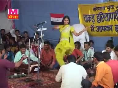 Top Haryanvi Ragni Video - Dhakad Haryanvi