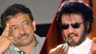 Rajnikant INSULTED By Ram Gopal Varma Video