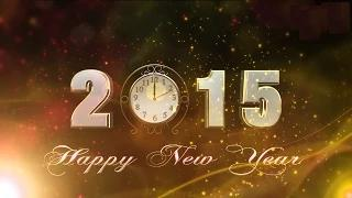 Happy New Year 2015 Greetings - Best Animated Greetings