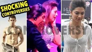 Bollywood's BIGGEST CONTROVERSIES of 2014 | Bollywood REWIND 2014 Video