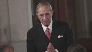 Former Gov. Mario Cuomo dead at 82 Video