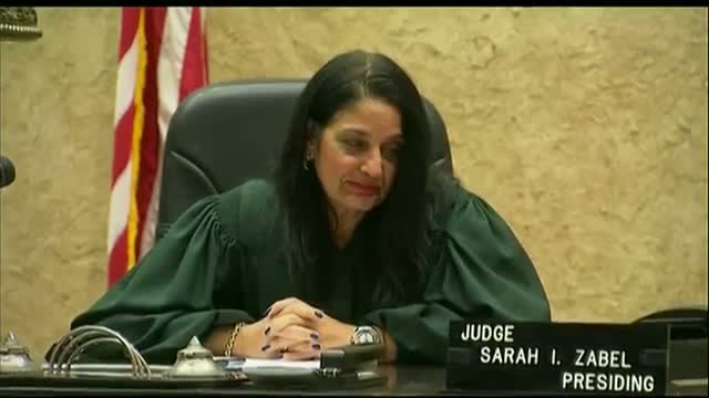 Miami Judge Lifts Stay in Gay Marriage Ban Video