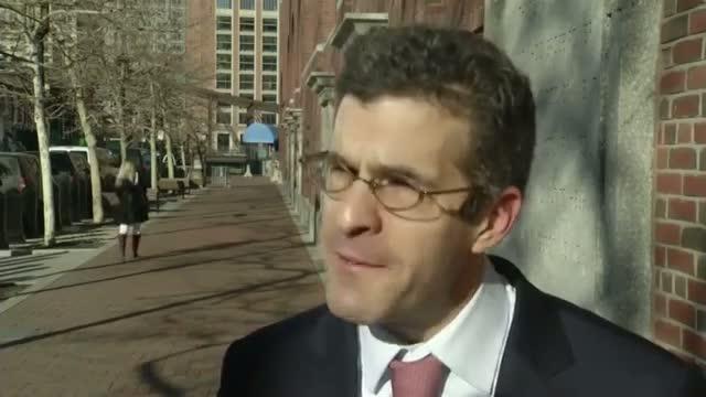 Boston Marathon Bombing Trial Begins Video