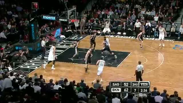 Watch Top 10 NBA Crossovers: February 2015 (video id - 371c94967532 ...