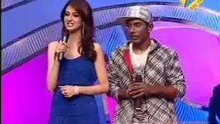"""Dharmesh Sir Amazing Dance Performance """"Chura Ke Dil Mera"""""""
