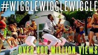 "Jason Derulo - ""Wiggle"" feat. Snoop Dogg (Official HD Music Video)"