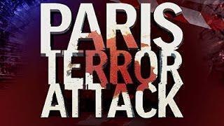 Manhunt for Gunmen in Attack on French Newspaper