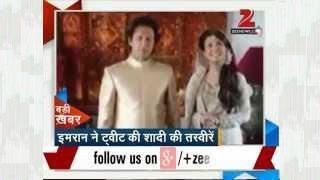 Imran Khan marries TV anchor Reham Khan in Pakistan