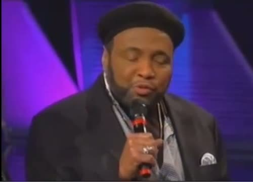 Andrae Crouch Dead VIDEO Gospel Singer Andrae Crouch dies at 72 | Andrae Crouch Death