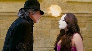 Amitabh Bachchan the life saver - Aladin (2009)
