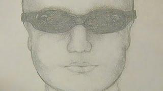 FBI Releases Sketch in NAACP Explosion Case Video