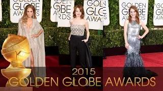 Golden Globes 2015: Best & Worst Dressed Video