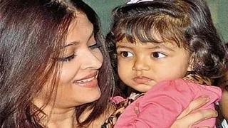 Aishwarya Rai Bachchan says NO MAKEUP for Aaradhya Bachchan Video