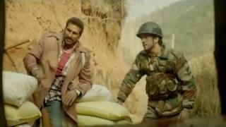 Hum Tum Dushman Dushman Official Trailer - Dr Iqbal Durrani |Akhtar Rasool|Mashaal Durrani