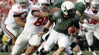 Oregon Ducks vs Ohio State Buckeyes - CFP Championship | First Take 1/12/15