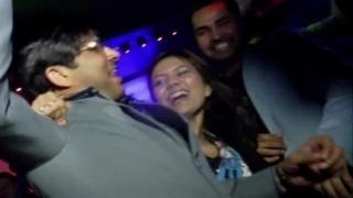 Bollywood Wild Party FOOTAGE LEAKED | Kamaal R Khan, Shanti Dynamite