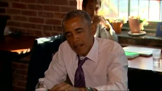 Obama Pushes for Paid Leave for Working Parents