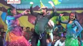 Daru Pike Holi Me Karele Hurdang   Bhojpuri hot holi songs 2015 new   Amit Mishra, Deep Dularua