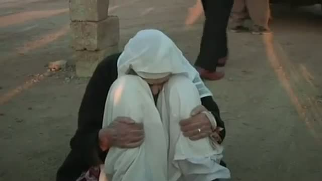 Islamic State Group Frees 200 Yazidis in Iraq Video