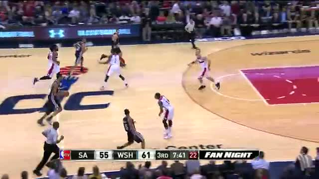 Top 10 NBA Assists of the Week: 1/11-1/17 Video