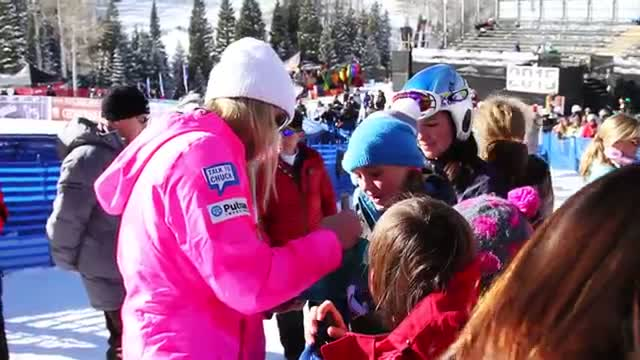 Lindsey Vonn: The Race to World Cup History