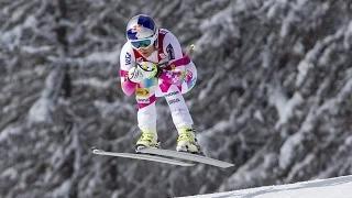 Lindsey Vonn breaks Alpine skiing World Cup wins record