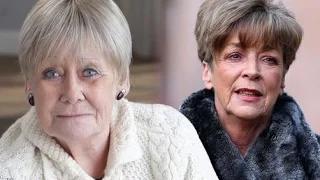 Coronation Street Anne Kirkbride Dies!!!
