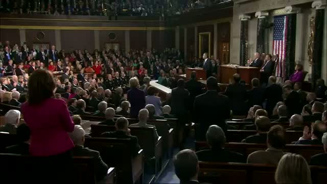 Obama's State of the Union: 5 Things to Watch Video