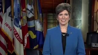 Joni Ernst's Republican Response To 2015 State Of The Union Address