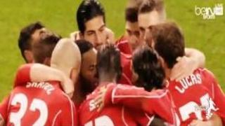 Liverpool vs Chelsea 1-1 / All Goals & Highlights / Capital One Cup 20.1.2015