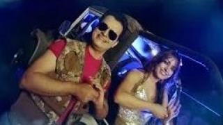 Dil Di Chabi Official Video - Parminder Guri Feat. Shalmali Kholgade