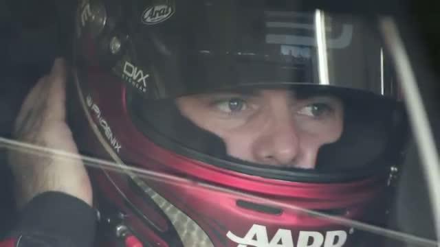 Jeff Gordon to Retire As Full-Time Driver Video