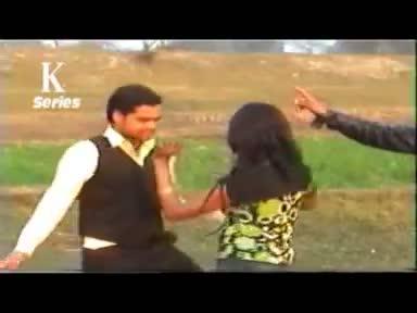 Deware Se Lagwaib - New Bhojpuri Hot Holi Song   Ashish