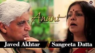 Kaun Sa [Official Video] - Anant | Javed Akhtar & Sangeeta Datta | Rabindra Sangeet | Soumik Datta