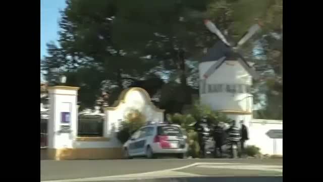 Several Dead After Greek F-16 Jet Crash Video