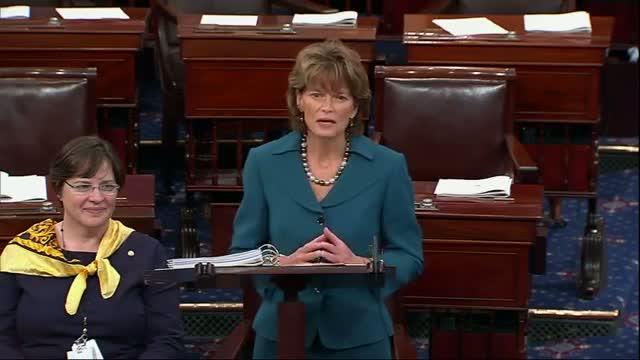 Senate Passes Bill for Keystone XL Pipeline Video
