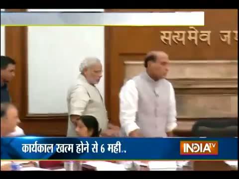 Sujatha Singh Sacked: S Jaishankar Takes Charge As New Foreign Secretary