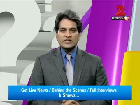 DNA: Kiran Bedi leads Delhi CM's post race, shows Zee-Taleem survey