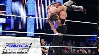 Daniel Bryan vs. Kane - Casket Match: WWE SmackDown, January 29, 2015