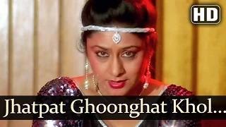 Jhat Pat Ghunghat Khol (HD) - Sindoor Songs - Shashi Kapoor - Jaya Prada - Kishore - Hariharan [Old is Gold]