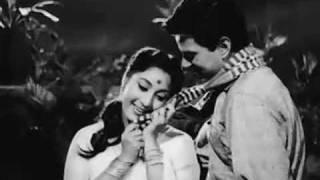 Aap Ki Nazron Ne Samjha - Lata Mangeshkar - Anpadh (1962)