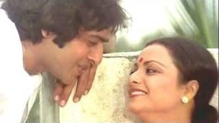 Aap Ki Ankhon Mein Kuch - Kishore Kumar, Lata Mangeshkar, Ghar Romantic Song [Old is Gold]