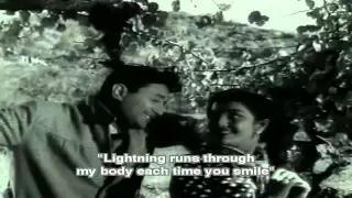 Sau Saal Pehle (Eng Sub) [Full Video Song] (HD) With Lyrics - Jab Pyar Kisi Se Hota Hai [Old is Gold]
